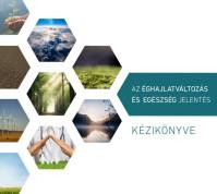 Antal Z. László – Ferencz Zoltán – Páldy Anna (szerk.) (2020) Éghajlatváltozás és egészség. Kézikönyv